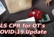 BLS CPR COVID-19 Thumbnail