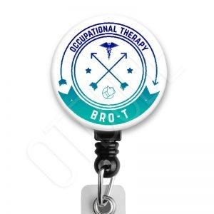 Bro-t badge reel