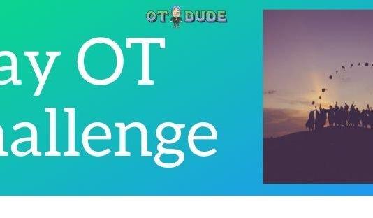 May OT Challenge Banner