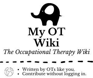 My OT Wiki Ad