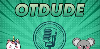 OTDUDE Podcast Cover 4