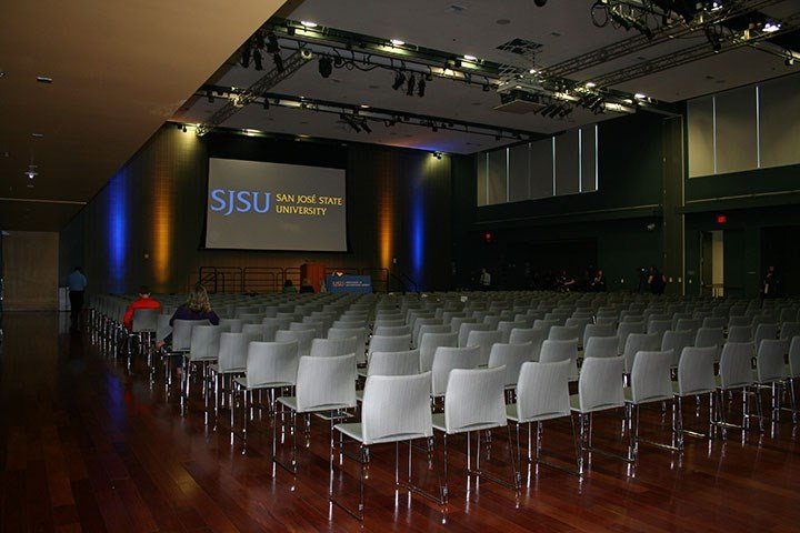San Jose State University Graduation