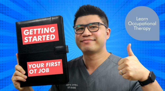 Your First OT Job Featured