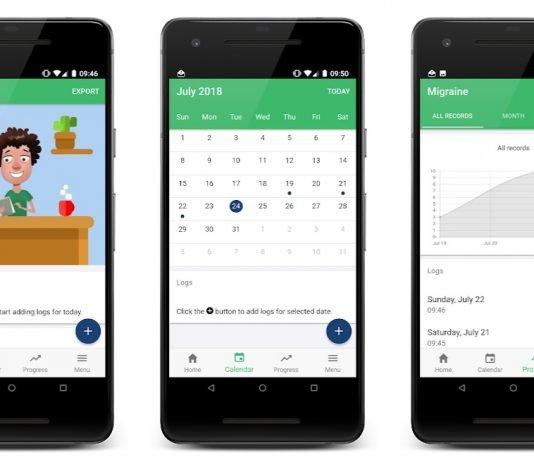 Updoc screenshot app review