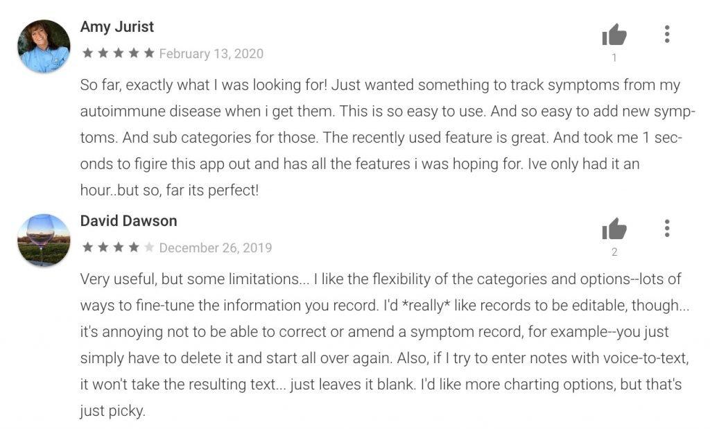 Updoc User Reviews