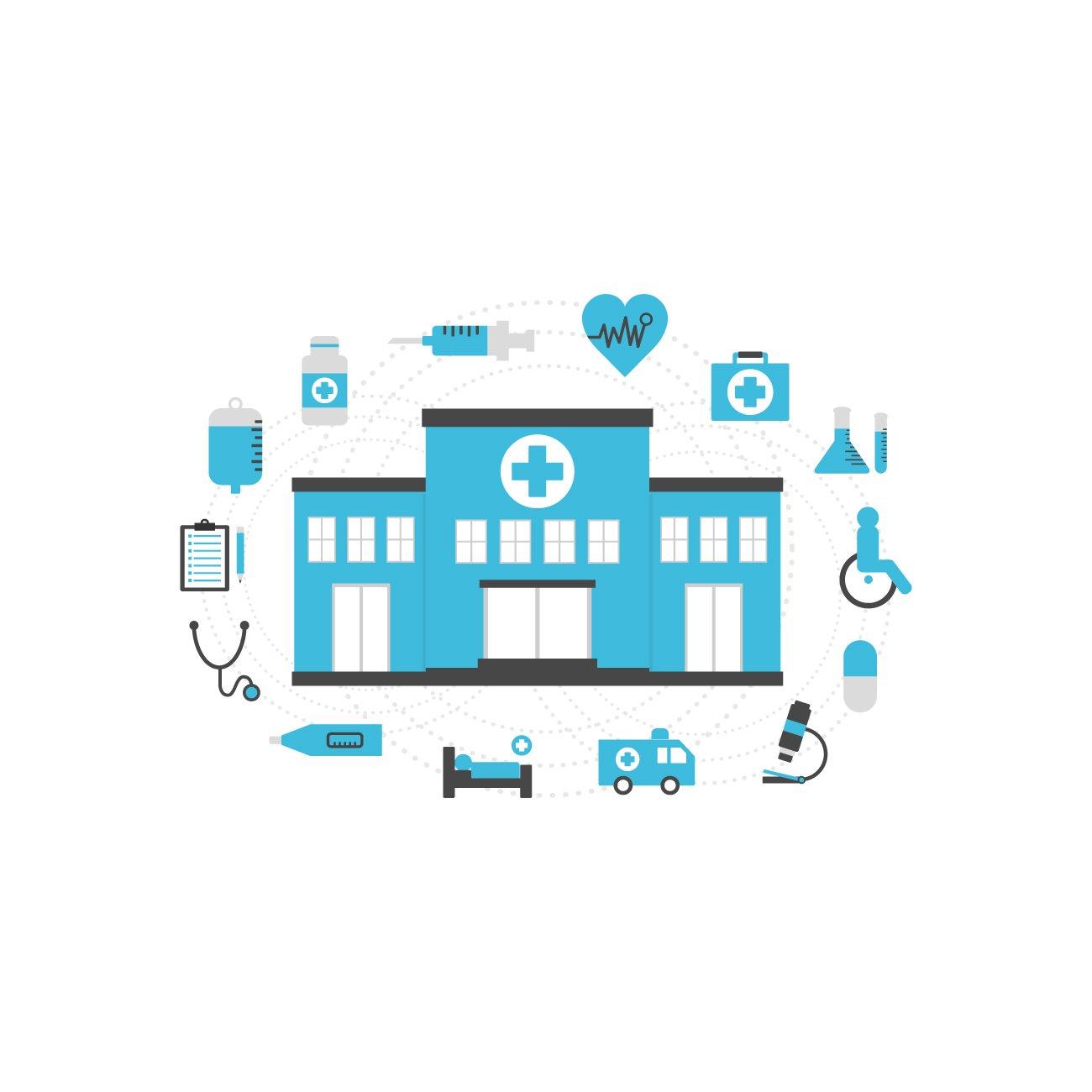 Acute Care Hospital Units