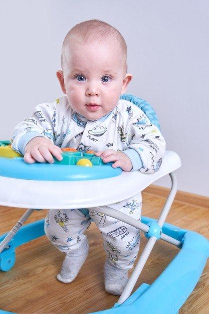 Baby Walker Featured