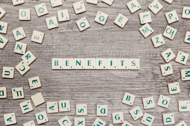 Consider short-term disability among your benefits