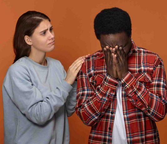 Compassion Fatigue Featured