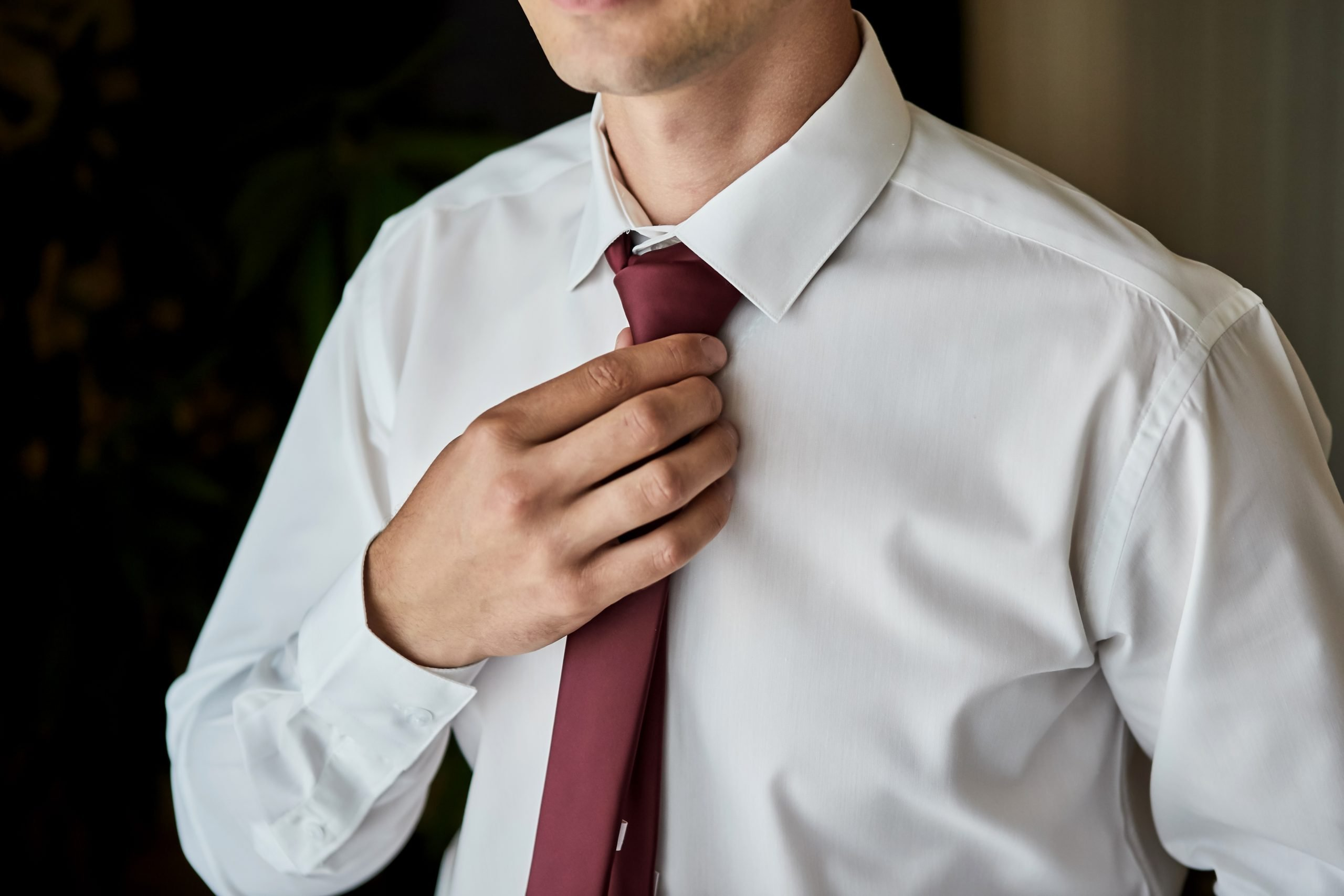 One Handed Dressing Featured