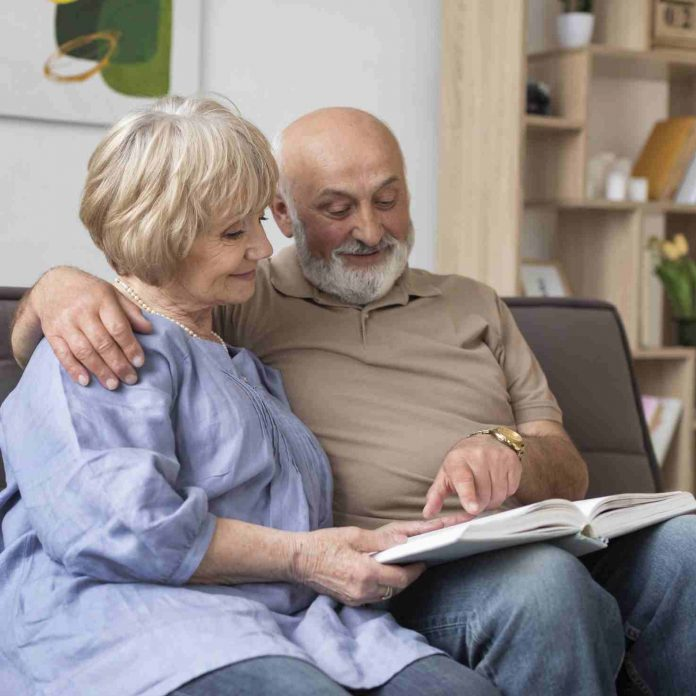 Memory & Life Story Books for Dementia