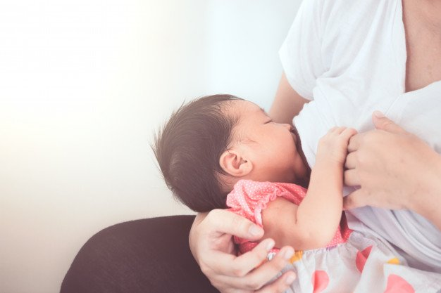 tongue tie breastfeeding
