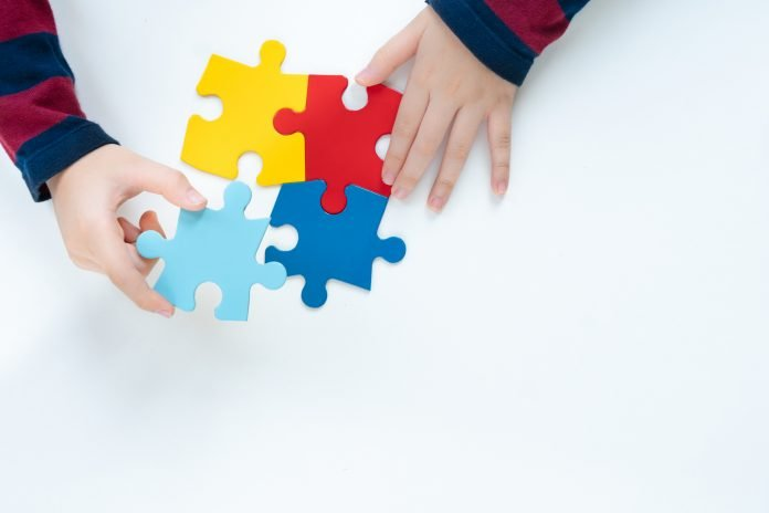 Occupational therapy autism intervention goals