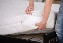 Sleep Hygiene Mattress Back Pain