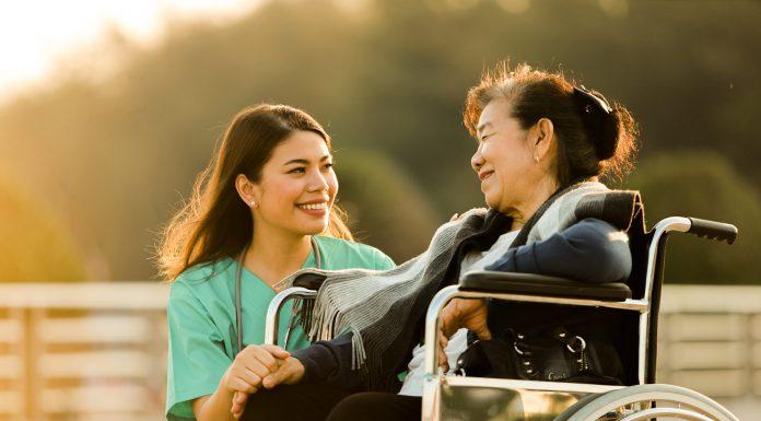 Wheelchair Checklist Featured